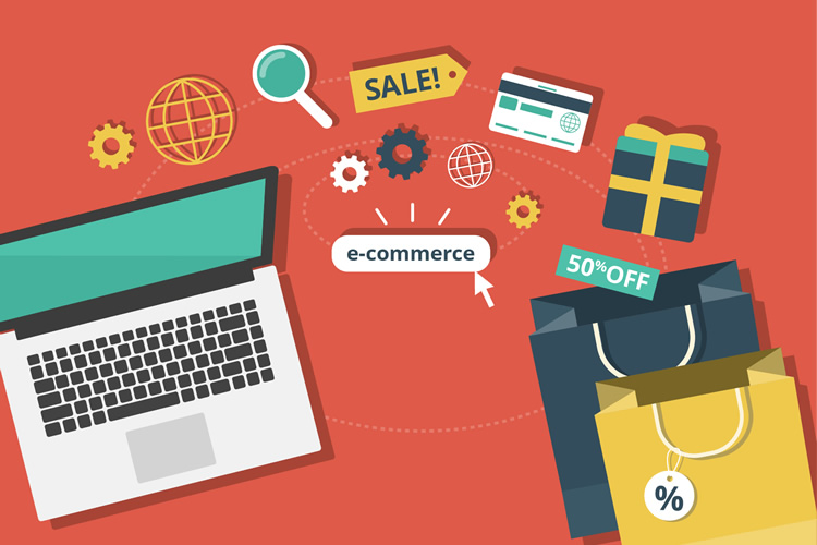 E-Commerce & Payment Solutions