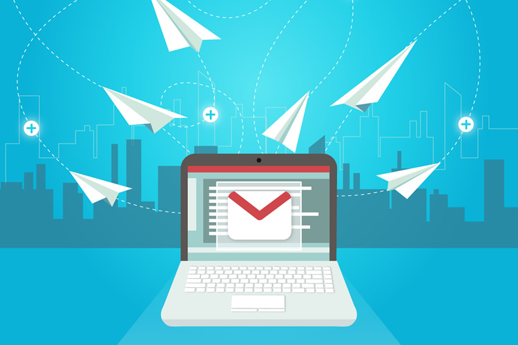 Corporate Email Services